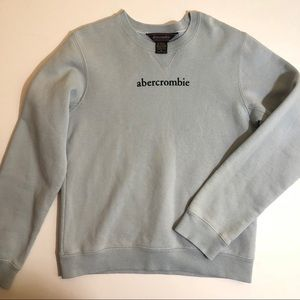 🌟kids XL Abercrombie Sweatshirt